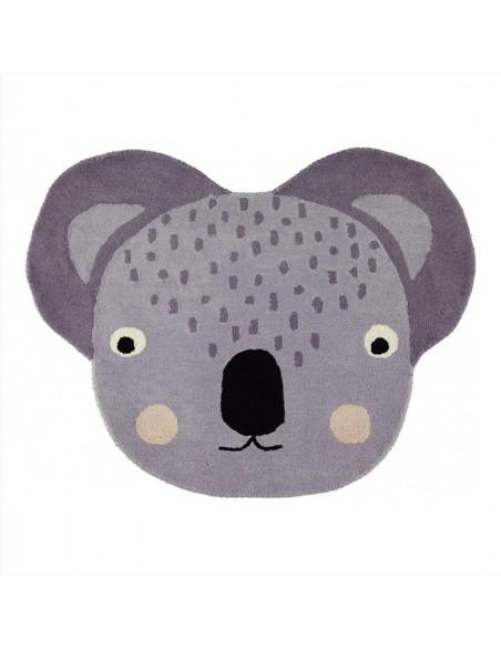 Wełniany dywan OYOY Koala