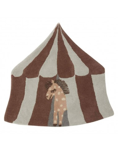 Wełniany dywan OYOY Pippi Pippa Rug