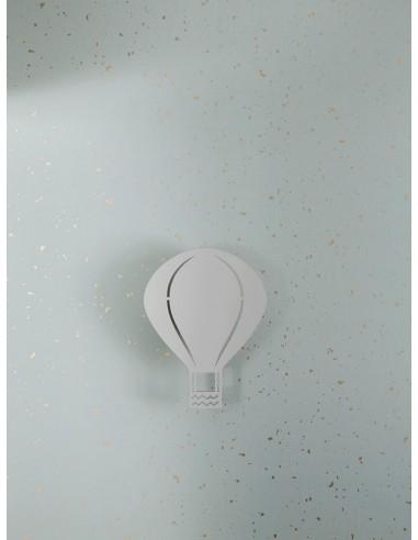Tapeta Ferm Living Confetti Mint miętowa + KLEJ